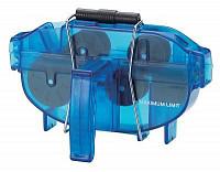 Купить Машинка 6-14791 для чистки цепи YC-791 в 2-х плоск. с рукояткой голубая BIKEHAND (5) - СКИДКА 3%., И-0017010