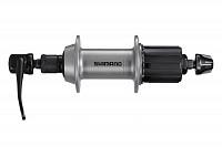 Купить Втулка задняя Shimano Tourney TX500, 32 спицы, v-brake., ОПТ00003710