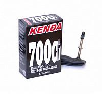 Купить Камера 28 /700 спорт 48мм (новый арт. 1) узкая (700х18/25C) KENDA., И-000000808