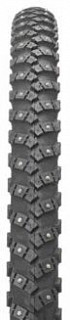 Покрышка NOKIAN Mount and Ground W 160 26x1.9 Black T219281