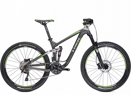 "Велосипед Trek Remedy 7 27.5"" 2014"