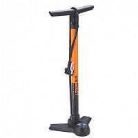 Купить Насос BBB AirBoost steel orange напольный BFP-21 - СКИДКА 17%., И-0066048