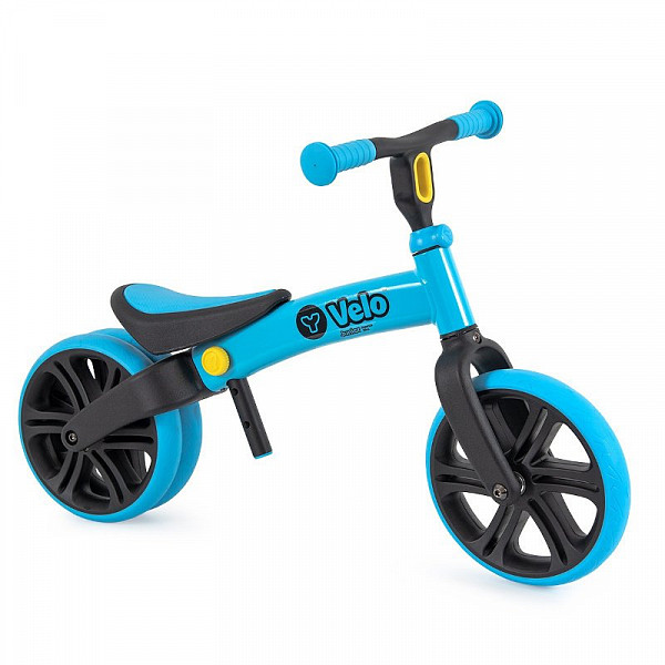 Купить Беговел Y-VOLUTION Y-VELO JUNIOR New