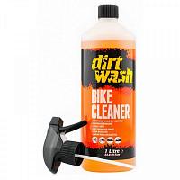Купить Очиститель для вело универсальный WELDTITE DIRTWASH 1л с триггером 7-03028 - СКИДКА 31%., И-000005682