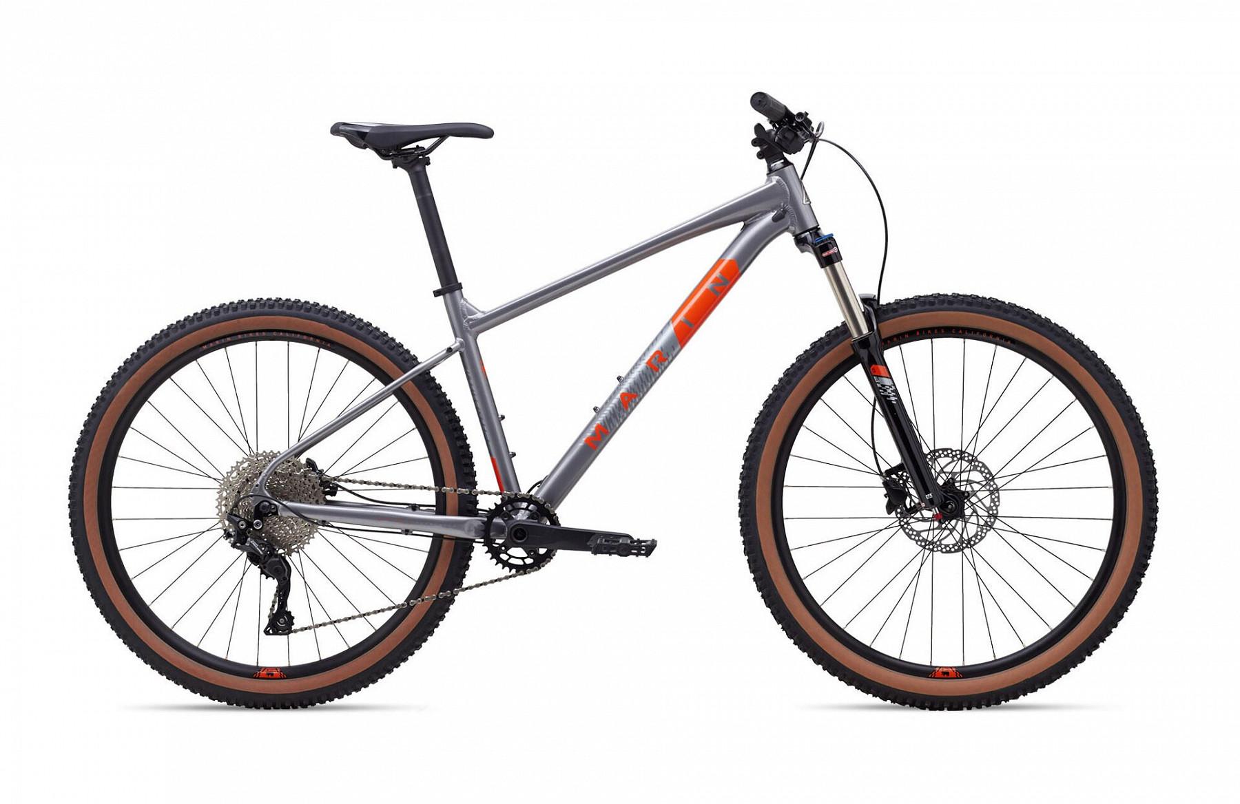 MARIN Bobcat Trail 5 29 2020 - СКИДКА 17% + ПОДАРОК., И-0069300  - купить со скидкой