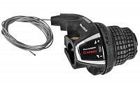 Купить Грипшифт Shimano Tourney RS35, правый 6 скоростей трос 2050мм б/уп ASLRS35R6AP., И-000014426