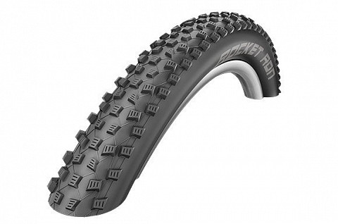 Покрышка SCHWALBE 26*2.10 (54-559) Rocket Ron Kevlar Evolution Pacestar