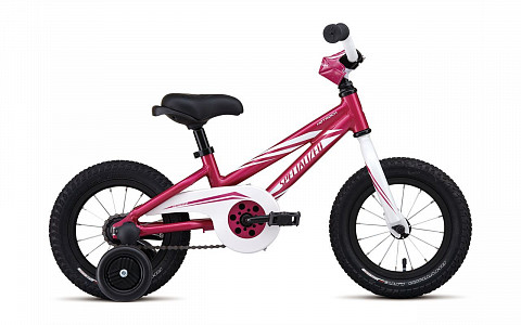 Велосипед Specialized HOTROCK 12 COASTER GIRLS 2015