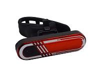 Купить Фонарь задний Briviga USB 50 EBL-040., И-0059087