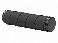 Купить Грипсы VELO VLG-852 130 мм, черные., И-0060432