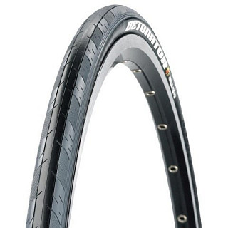 Покрышка Maxxis 26x1.50 Detonator 70a Single TPI60 TB58907000