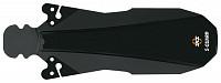 Купить Крыло-щиток SKS S-GUARD пластиковое подседельное SKS-11414 черное (Германия) 0-11414 - СКИДКА 38%., И-0056929