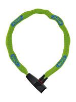 Купить Велозамок ABUS Catena 6806K/75см, цепь 6мм, ключ, ярко-зеленый - СКИДКА 22%., И-0074902