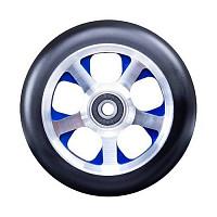 Купить Колесо для трюкового самоката 110мм XAOS Chaser Blue., И-0068912