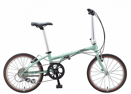 Велосипед DAHON Boardwalk D8 2016
