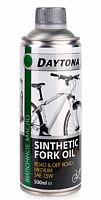 Купить Масло Daytona, для вилок, синтетика, 7,5W, 500 мл., И-0050356