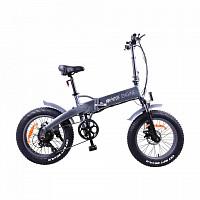 Купить Электровелосипед HIPER Engine BF205 - СКИДКА 9%., ОПТ00000413
