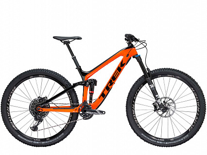 Велосипед Trek Slash 9.8 29 2018