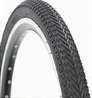Купить Покрышка Vinca Sport G 127 20*2.125 черная ., И-0053294