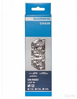 Купить Цепь 9ск. Shimano XT CN-HG93 ICNHG93114I - СКИДКА 13%., И-000010185