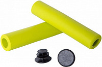 Купить Грипсы Green Cycle GGR-701 130mm., И-0059929