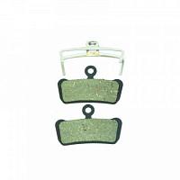 Купить Тормозные колодки для дисковых тормозов VX-859C-FIN-RE CLARKS., И-0068198