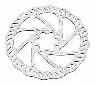 Купить Тормозной диск Tektro TR-180-7 - СКИДКА 15%., И-0017611
