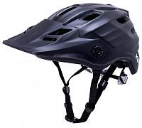 Купить Шлем ENDURO/MTB MAYA2.0 12отв. Mat Blk L/XL 60-63см. черный матовый, LDL, CF+. KALI - СКИДКА 10%., И-0068282
