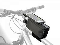 Купить Сумка AUTHOR A-R255 Tank Bag MPP + чехол для смартфона, 20x9x6,5 см, универсальное крепление, 8-15001088 - СКИДКА 17%., И-0068137