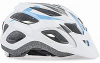 Купить Шлем спортивный SECTOR 165 BLUE/WHITE р-р 54-58см AUTHOR - СКИДКА 9%., И-0050593