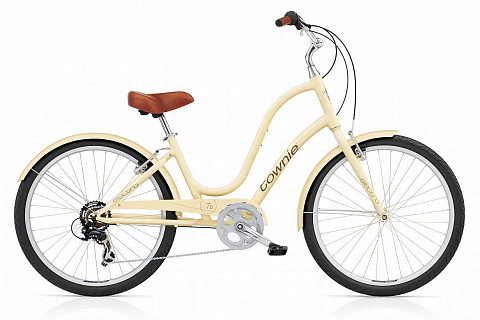 Велосипед Electra Townie Original 7D Ladies' 24