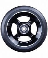 Купить Колесо для трюкового самоката 110мм XAOS Plus Black., И-0068911