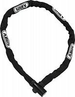 Купить Велозамок ABUS Steel-O-Chain 4804K/75см цепь 4мм, ключ, класс защиты 4/15, 380гр, черный - СКИДКА 14%., И-0074849