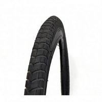 Купить Покрышка велосипедная Vinca Sport HR 116 20*2.4 черная., И-0074725