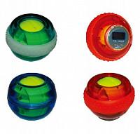 Купить Эспандер кистевой IRON PEOPLE IR97737-А /гироскопический/., И-0068398