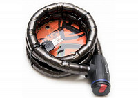 Купить Велозамок TRIX GK201.308 25*1500 мм., И-0068773
