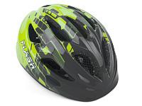 Купить Шлем подростковый FLASH X8 171 MATT INMOLD 47-51см AUTHOR - СКИДКА 14%., И-0067258
