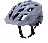 Купить Шлем Kali CHAKRA SOLO серый L/XL 02-21220127 - СКИДКА 19%., И-0066219