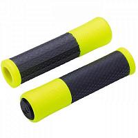Купить Грипсы BBB Viper черный/желтый BHG-97 - СКИДКА 17%., И-0058335