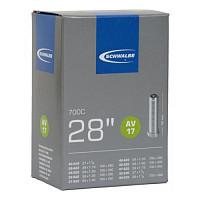 Купить Камера SCHWALBE 28 авто 05-10429340 AV17 (28/47-622/635) IB AGV 40mm. - СКИДКА 27%., И-0067629