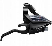 Купить Комборучка 8 ск. Shimano Altus ST-EF500-8R-2A., И-0050031