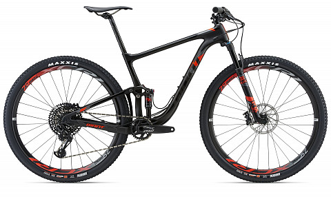 Велосипед Giant Anthem Advanced Pro 29er 1 2018