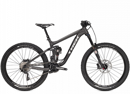 "Велосипед Trek Slash 8 27.5"" 2015"