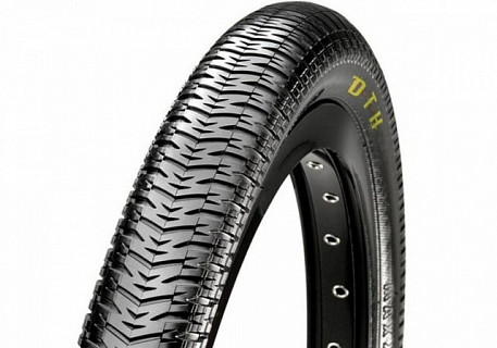 Покрышка Maxxis 26x2.15 DTH 70a Single TPI60 TB72680000