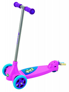 Razor Kix Scribble Scooter