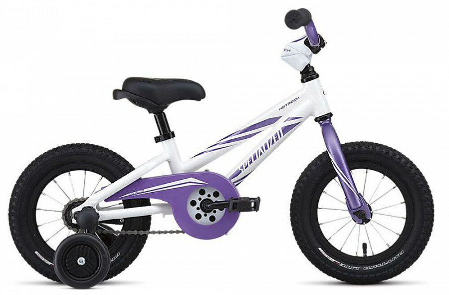 Купить Specialized HOTROCK 12 COASTER GIRLS 2015