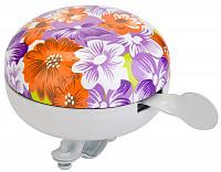Купить Звонок Stels 57R-25 Цветы - СКИДКА 19%., И-0019919