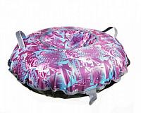 Купить Ватрушка Принт Revolution Pink 100см., И-0063626