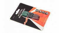 Купить Торм. колодки ALLIGATOR V-brake VB-660(72mm)cartridge/3 compound., И-0017022