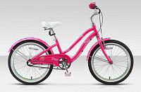 Купить Stels Pilot 240 Girl 20 3-speed 2015